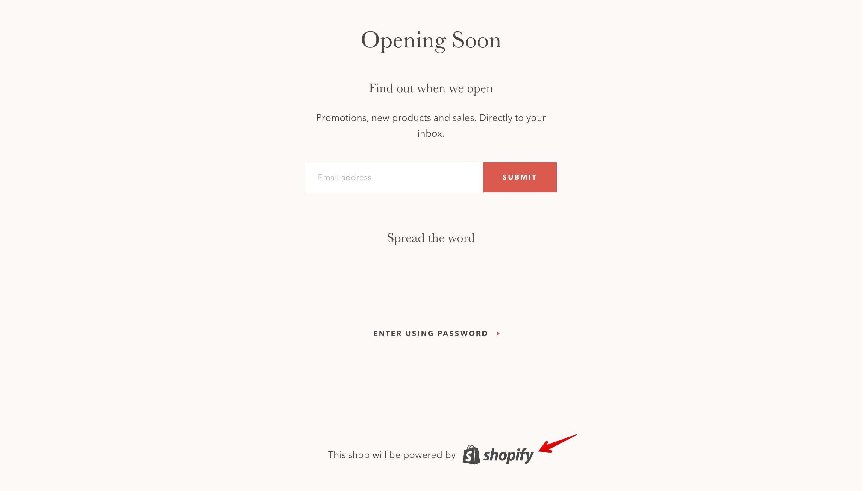 Narrative theme offline page copyright.